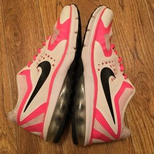 Women's Nike Air Max Premier Running Shoes